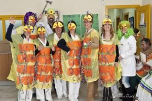 Carnaval Parkinson Bahia de Cadiz